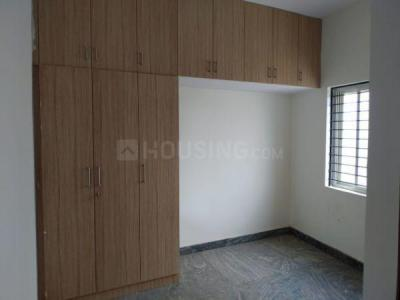 Gallery Cover Image of 550 Sq.ft 1 BHK Apartment for rent in Kudlu for 9500