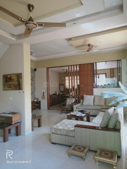Hall Image of 2775 Sq.ft 3 BHK Independent House for buy in Baner for 26000000