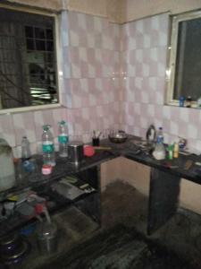 Kitchen Image of PG 4314458 Akurdi in Akurdi
