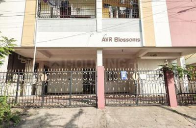Project Images Image of Avr Blossoms 35, 2nd Cross St, in Thoraipakkam