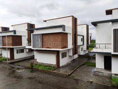Gallery Cover Image of 2730 Sq.ft 3 BHK Villa for buy in Juinagar for 7434000