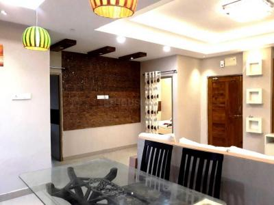 Gallery Cover Image of 1040 Sq.ft 2 BHK Apartment for buy in Attapur for 4700000