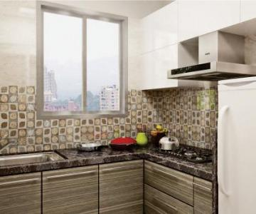 Gallery Cover Image of 602 Sq.ft 1 BHK Apartment for buy in Malad East for 9200000