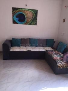 Gallery Cover Image of 1200 Sq.ft 3 BHK Villa for rent in Mehak Eco City Villas, Wave City for 15000