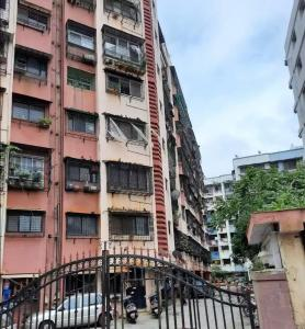 Gallery Cover Image of 450 Sq.ft 1 RK Apartment for buy in Borivali West for 7500000