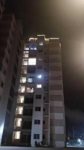 Gallery Cover Image of 1440 Sq.ft 3 BHK Apartment for rent in Alpine Fiesta, Krishnarajapura for 27000