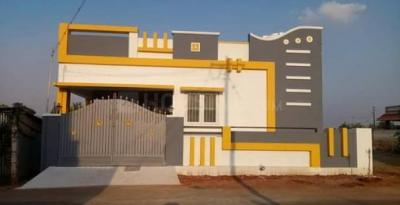 Gallery Cover Image of 1100 Sq.ft 2 BHK Independent House for buy in Madukkarai for 3500000