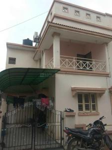 Gallery Cover Image of 819 Sq.ft 3 BHK Independent House for buy in Vastral for 6900000