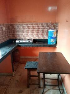 Kitchen Image of Rupasree Choudhury in Kasba