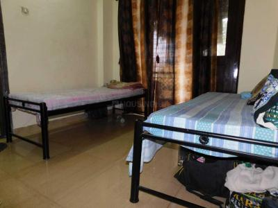 Bedroom Image of Samiksha Paying Guest Services in Ghansoli