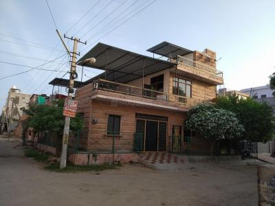 Gallery Cover Image of 1600 Sq.ft 4 BHK Independent House for buy in Kudi Bhagtasni Housing Board for 9000000