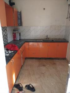 Gallery Cover Image of 850 Sq.ft 2 BHK Independent Floor for rent in Chhattarpur for 13500
