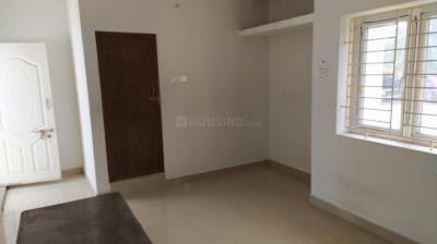 Gallery Cover Image of 300 Sq.ft 1 RK Independent Floor for rent in Nanganallur for 6000