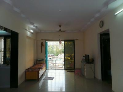 Gallery Cover Image of 1120 Sq.ft 2 BHK Apartment for buy in Atul Blue Monarch, Andheri East for 16500000