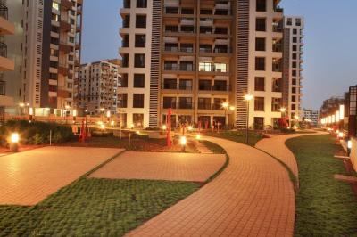 Gallery Cover Image of 1170 Sq.ft 2 BHK Apartment for buy in Wakad for 7800000