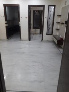 Gallery Cover Image of 1180 Sq.ft 3 BHK Independent Floor for rent in Sector 16 Rohini for 28000