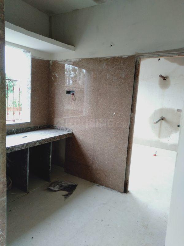 Kitchen Image of 710 Sq.ft 2 BHK Independent House for buy in Dhansar for 1600000