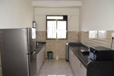 Kitchen Image of Upper East 97 in Malad East