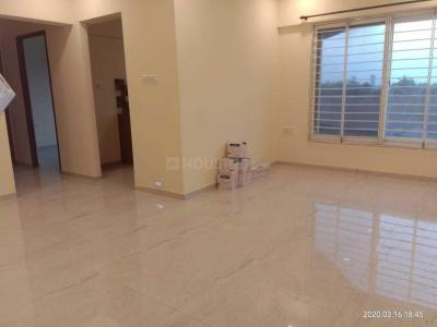 Gallery Cover Image of 1050 Sq.ft 2 BHK Apartment for buy in Dhaval Sunrise Charkop, Kandivali West for 14200000