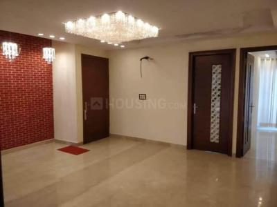 Gallery Cover Image of 3500 Sq.ft 4 BHK Independent Floor for buy in Sector 56 for 23500000