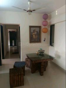 Living Room Image of Akruti Gardnia in Mira Road East