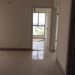 Gallery Cover Image of 860 Sq.ft 2 BHK Apartment for buy in Merlin Waterfront, Shibpur for 4800000