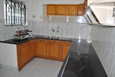 Kitchen Image of Sasikala Nest in Madipakkam