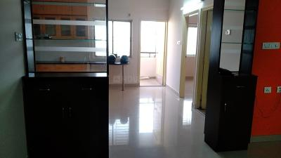 Gallery Cover Image of 1155 Sq.ft 2 BHK Apartment for buy in Jnana Ganga Nagar for 5200000
