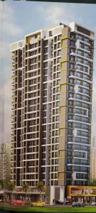 Gallery Cover Image of 720 Sq.ft 1 BHK Apartment for buy in Mira Road East for 5375000