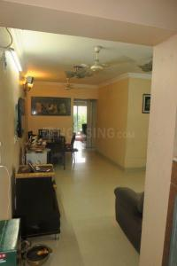 Gallery Cover Image of 1500 Sq.ft 3 BHK Apartment for rent in Powai for 70000