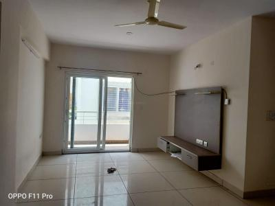 Gallery Cover Image of 1850 Sq.ft 3 BHK Apartment for rent in Anurag Anmol, Panathur for 30000