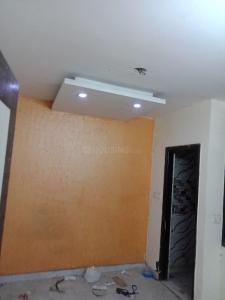 Gallery Cover Image of 540 Sq.ft 2 BHK Independent Floor for rent in Dwarka Mor for 19000