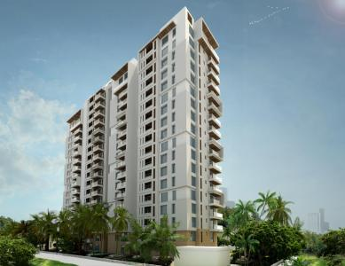 Gallery Cover Image of 2669 Sq.ft 3 BHK Apartment for buy in August Grand, Kaikondrahalli for 19800000