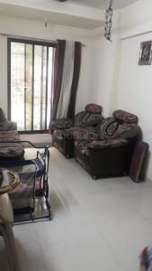 Gallery Cover Image of 630 Sq.ft 1 BHK Apartment for buy in Greater Khanda for 4500000