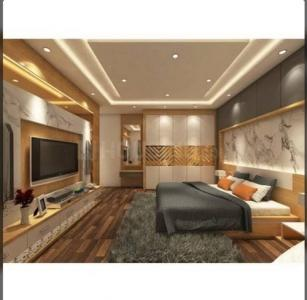 Gallery Cover Image of 1040 Sq.ft 2 BHK Apartment for buy in Kukatpally for 3500000