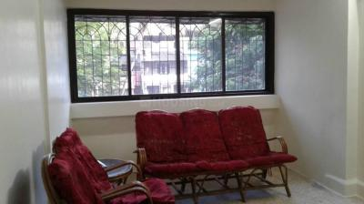 Gallery Cover Image of 628 Sq.ft 1 BHK Apartment for rent in Thane West for 22000