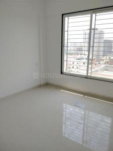 Gallery Cover Image of 988 Sq.ft 2 BHK Apartment for buy in Pride Purple Topaz Park, Wakad for 4925000