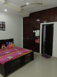 Gallery Cover Image of 1200 Sq.ft 2 BHK Independent House for rent in Sector 50 for 18000