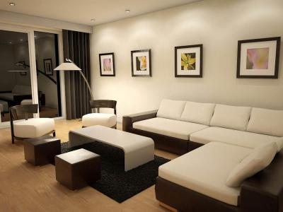 Gallery Cover Image of 1345 Sq.ft 3 BHK Apartment for buy in Ghatkopar West for 24600000