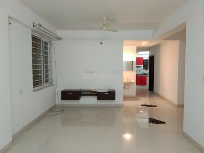 Gallery Cover Image of 1500 Sq.ft 3 BHK Apartment for rent in Nagapura for 38000