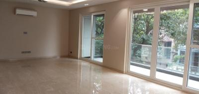 Gallery Cover Image of 2500 Sq.ft 4 BHK Independent Floor for rent in South Extension II for 150000