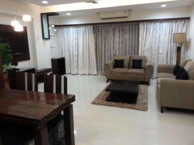 Gallery Cover Image of 800 Sq.ft 2 BHK Apartment for rent in L'amour, Bandra West for 135000