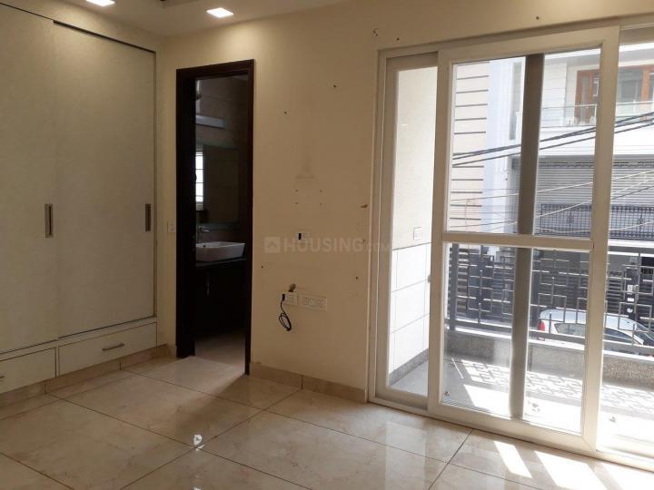 Bedroom Image of 900 Sq.ft 2 BHK Independent Floor for rent in Lajpat Nagar for 40000