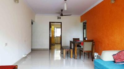 Gallery Cover Image of 1500 Sq.ft 3 BHK Apartment for rent in Bandra West for 130000