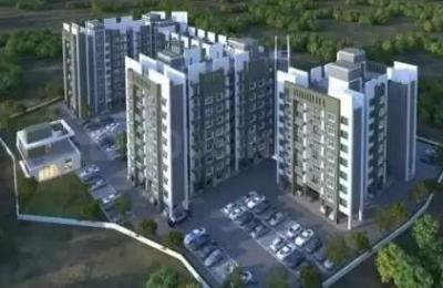 Gallery Cover Image of 612 Sq.ft 1 BHK Apartment for buy in Taloja for 3200000