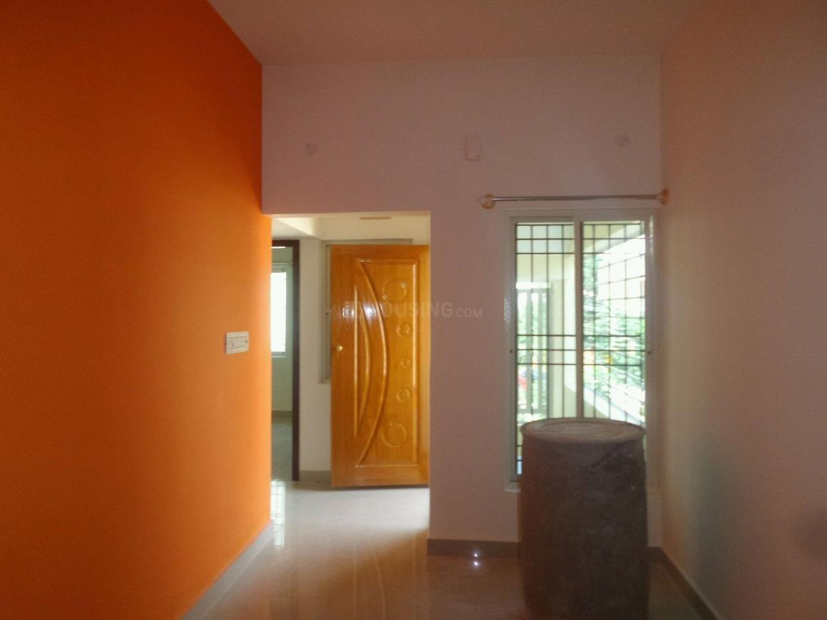 Living Room Image of 1100 Sq.ft 2 BHK Independent Floor for buy in Nagarbhavi for 7600000