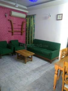 Gallery Cover Image of 11000 Sq.ft 2 BHK Independent Floor for rent in Said-Ul-Ajaib for 22000