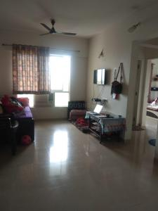 Gallery Cover Image of 680 Sq.ft 1 BHK Apartment for rent in Hinjewadi for 16000
