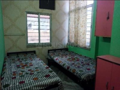 Bedroom Image of Patel PG in South Dum Dum