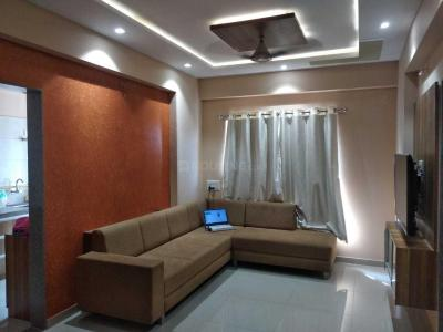 Gallery Cover Image of 714 Sq.ft 1 BHK Apartment for buy in Shela for 2900000